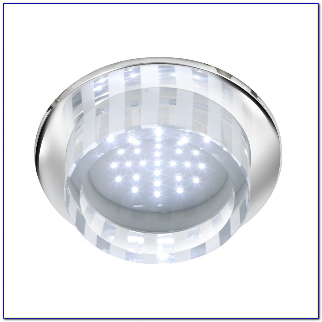 Recessed Ceiling Lights Led