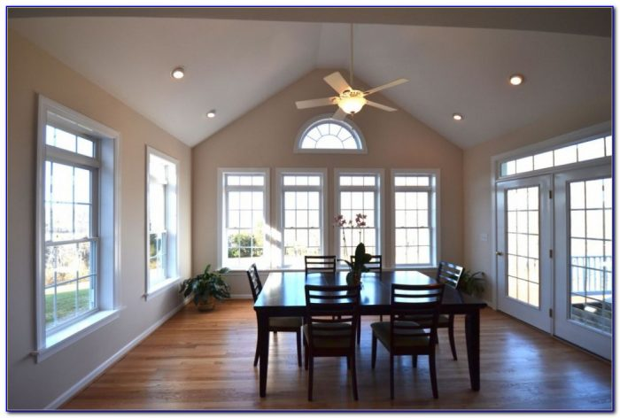Recessed Lighting For Sloped Ceiling Halo