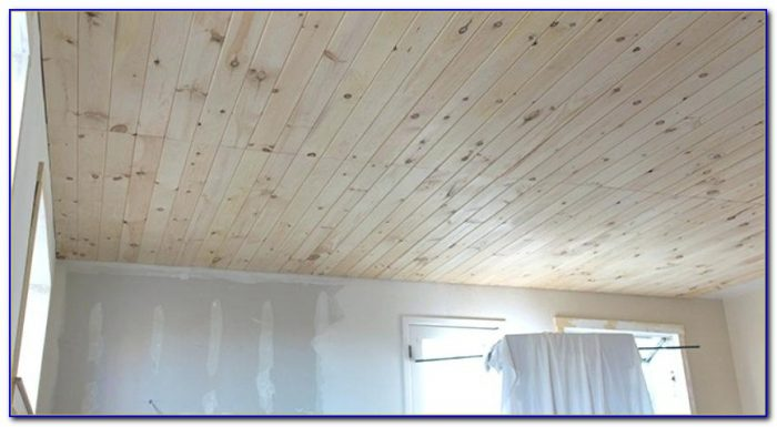 Tongue And Groove Ceiling Planks Uk