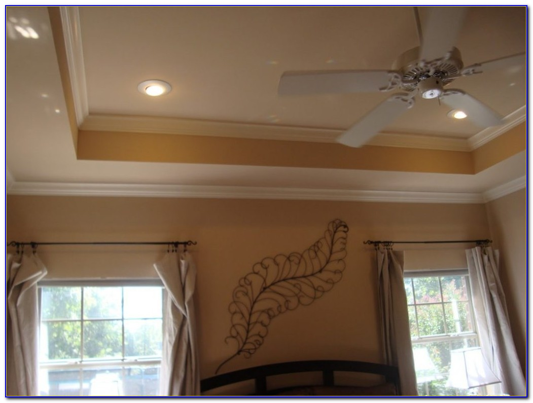 Top Rated White Ceiling Paint