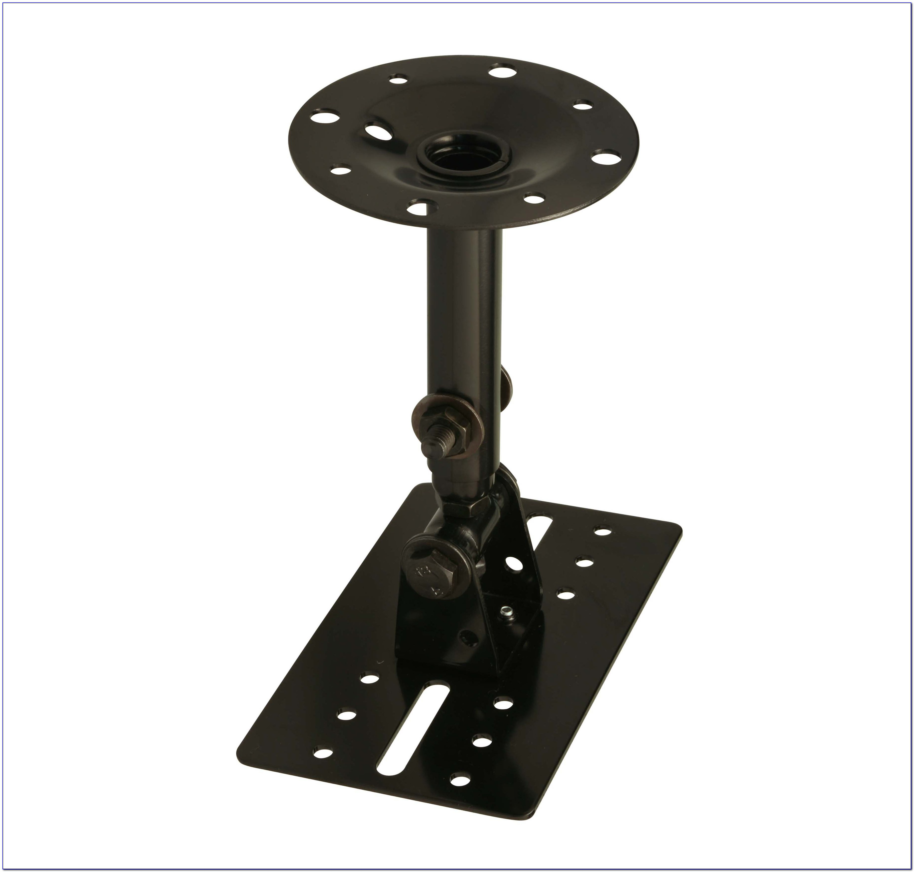 Universal Ceiling Speaker Mounting Brackets