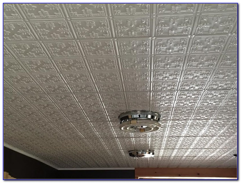 Washable Suspended Ceiling Tiles