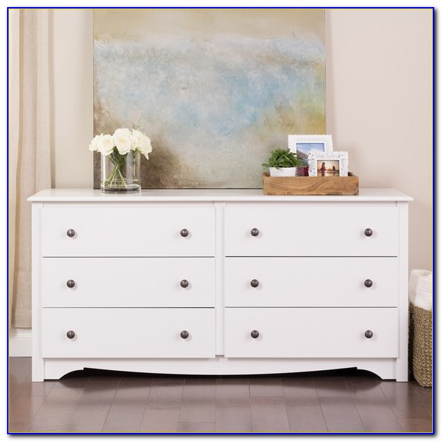 12 Inch Deep Dresser Drawers