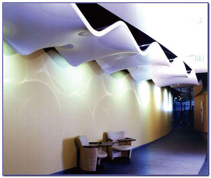 3d Printed Pvc Stretch Ceiling Film