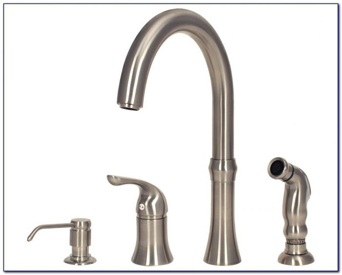 4 Hole Kitchen Faucets Oil Rubbed Bronze