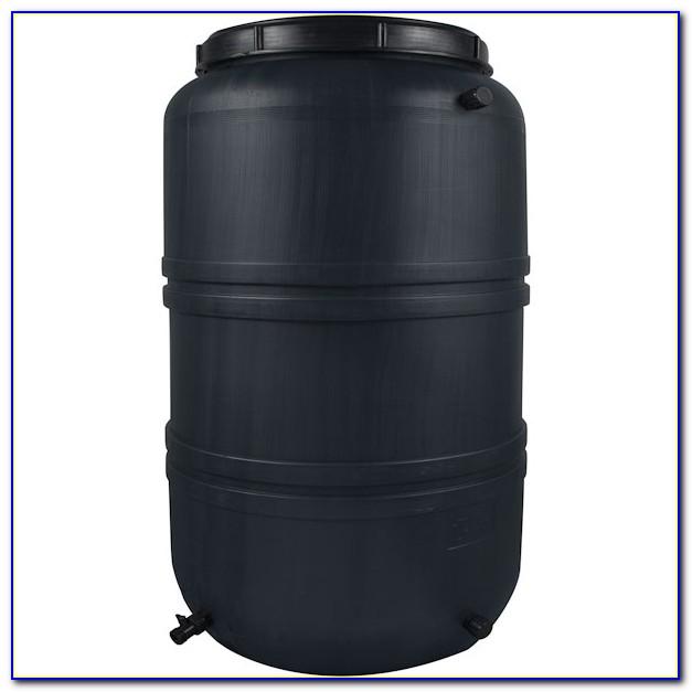 55 Gallon Drum Float Valve