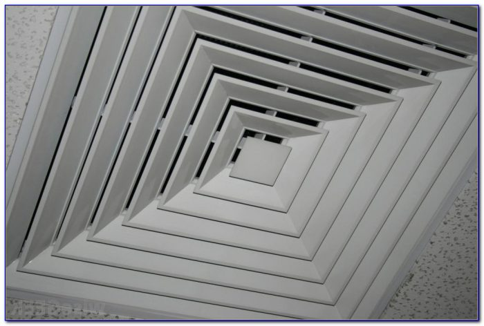 Air Conditioning Diffusers Ceiling