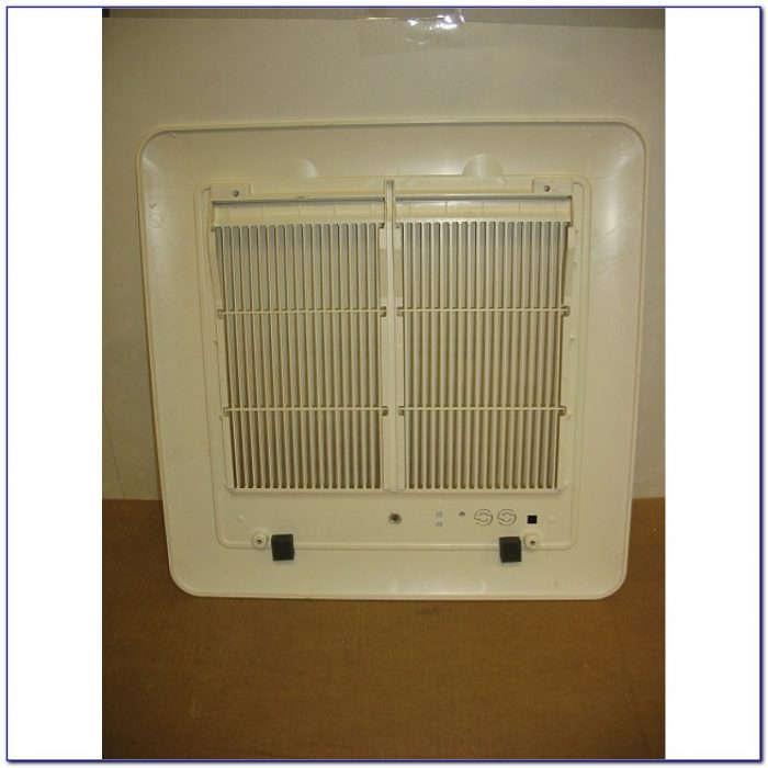 Air Conditioning Grilles Ceiling