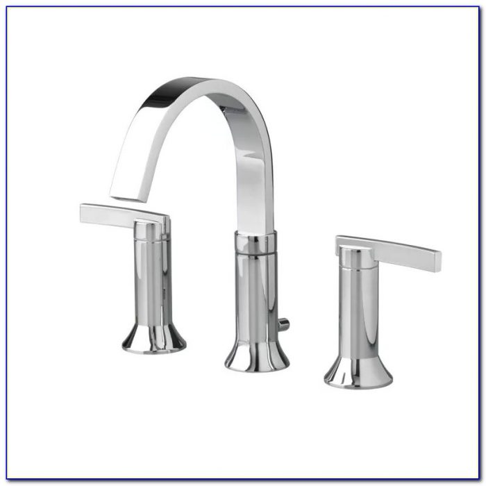 American Standard Bathroom Faucets Installation