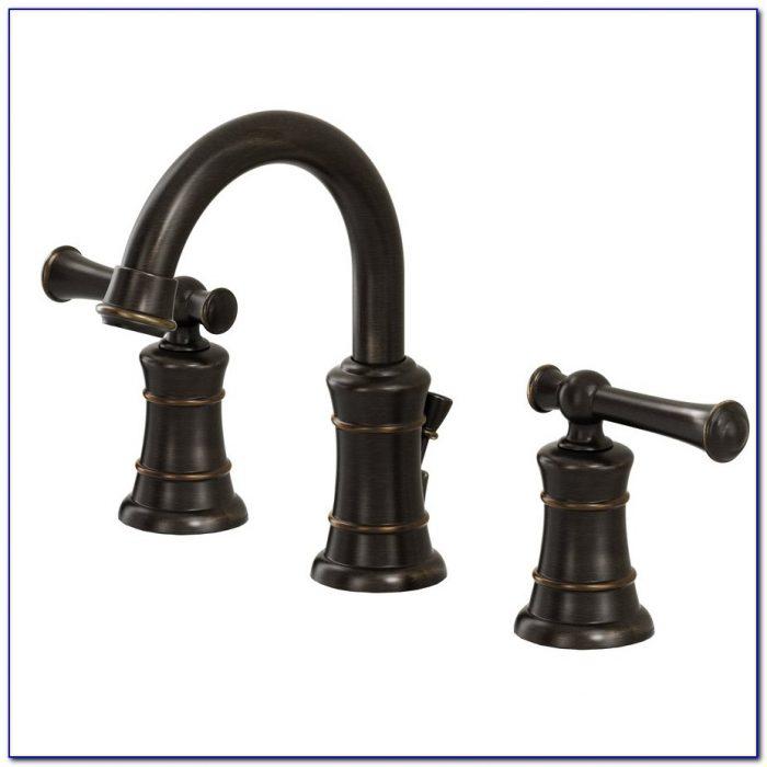 American Standard Bathroom Sink Faucets