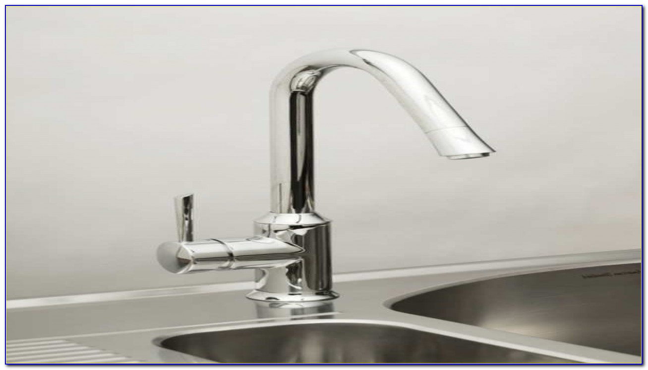American Standard Pull Out Kitchen Faucet Installation