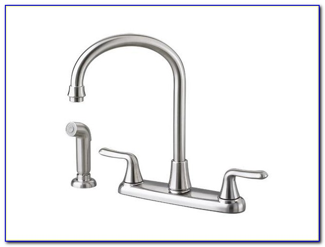 American Standard Colony Shower Faucet