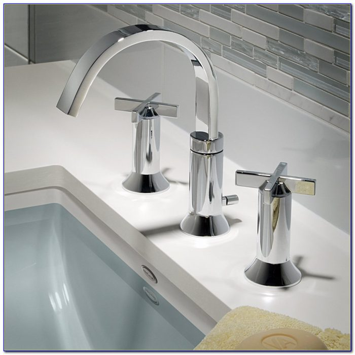 American Standard Commercial Bath Faucets