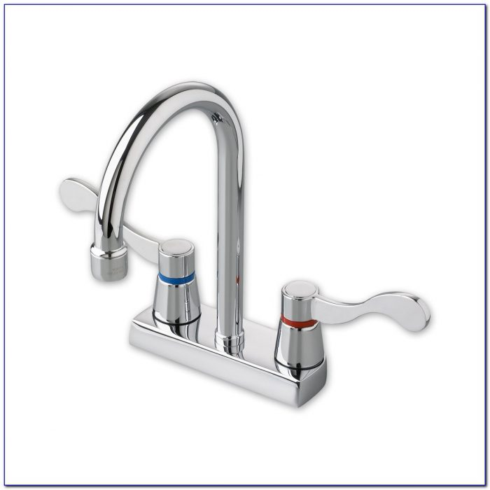 American Standard Commercial Faucets