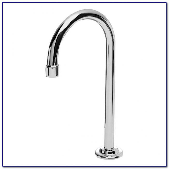 American Standard Commercial Shower Faucets