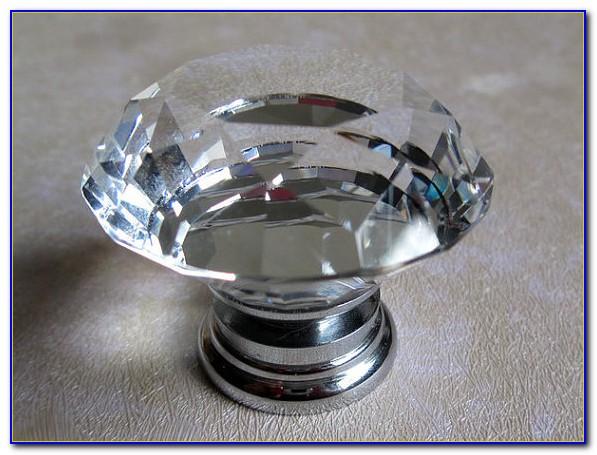 Antique Glass Knobs For Dresser