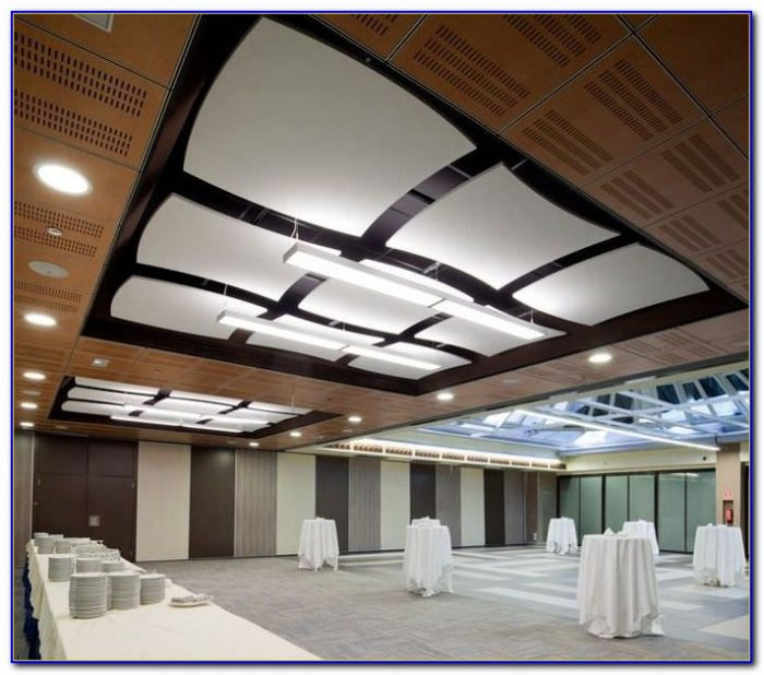 Armstrong Acoustic Ceiling Systems