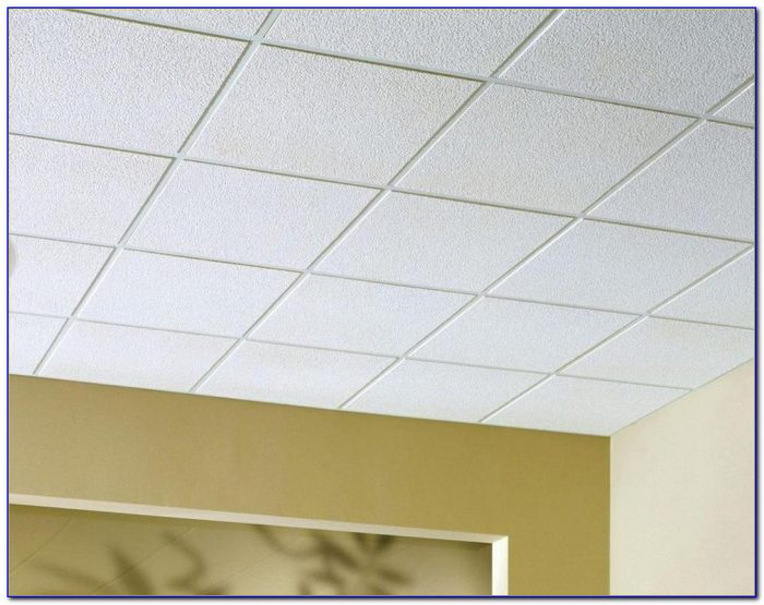 Armstrong Acoustic Ceiling Tiles Asbestos