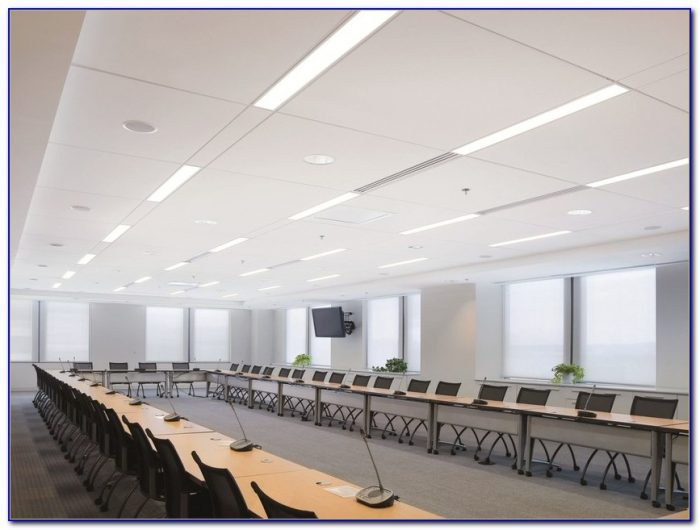 Armstrong Acoustical Ceiling Systems