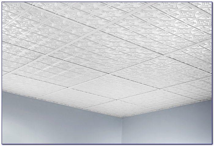 Armstrong Fiberglass Ceiling Tiles 2x4