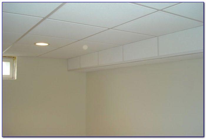 Armstrong Shasta Fiberglass Ceiling Panels