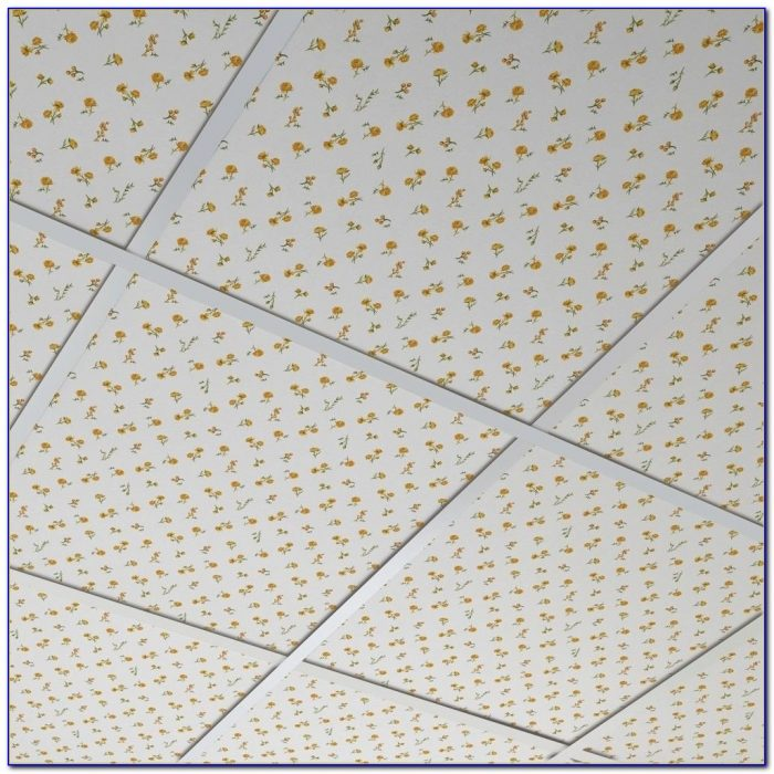 Armstrong Soundproof Ceiling Tiles