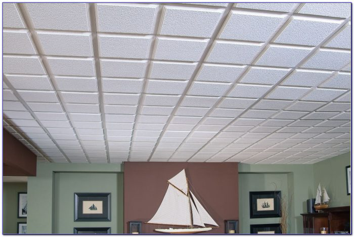Armstrong Ultima Acoustic Ceiling Tile