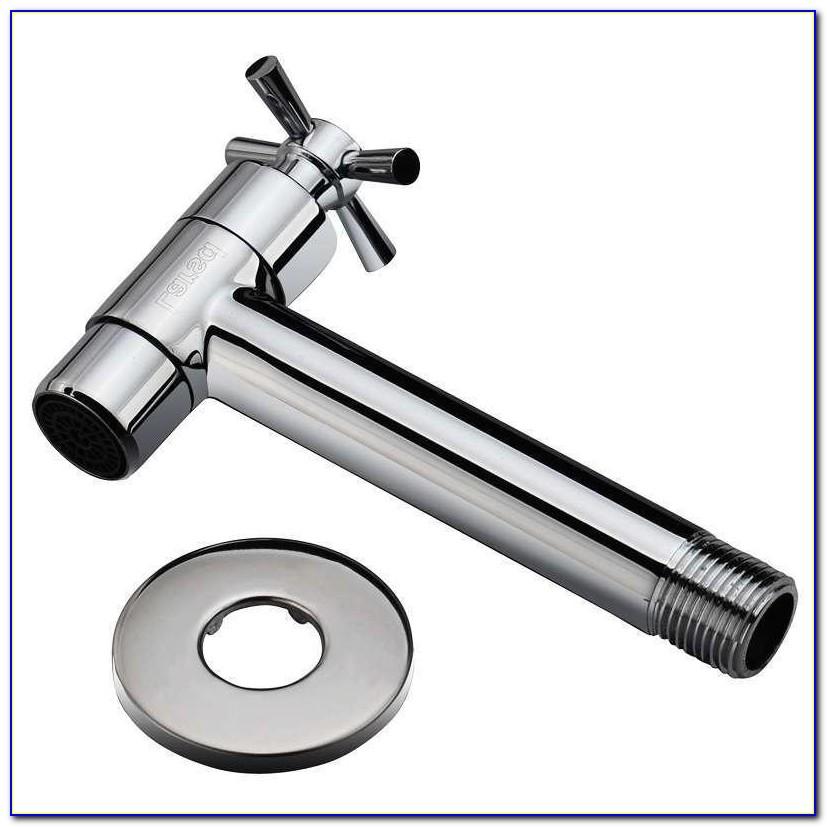 Arrowhead Hot Cold Outdoor Faucet