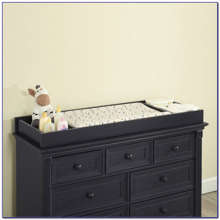 Baby Changing Topper For Dresser