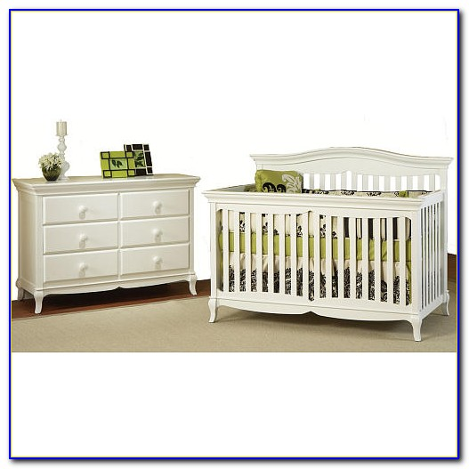 Baby Crib Changing Table And Dresser Sets