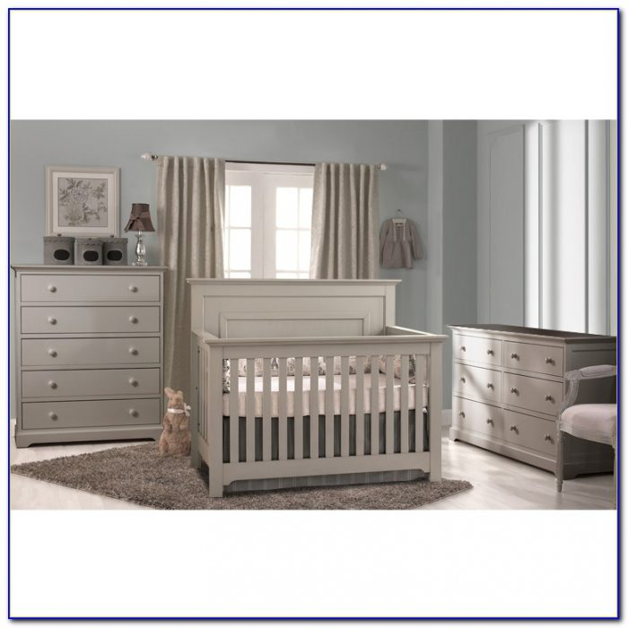 Baby Cribs And Dressers