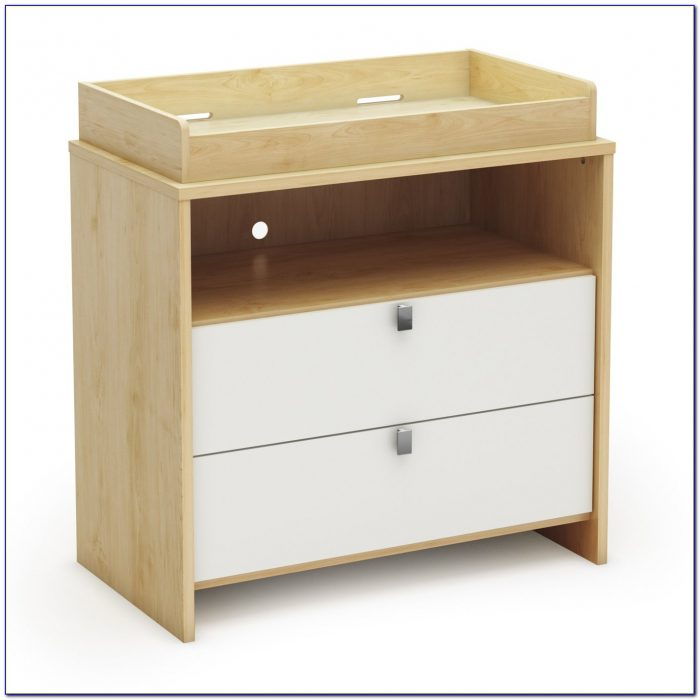 Baby Dresser With Changing Table Top
