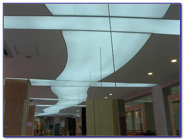 Barrisol Pvc Stretch Ceiling Film