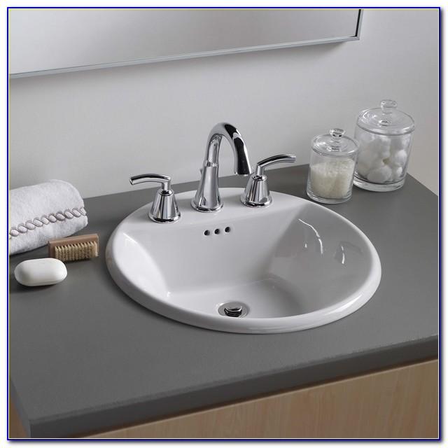 Bath Faucets 8 Inch Spread