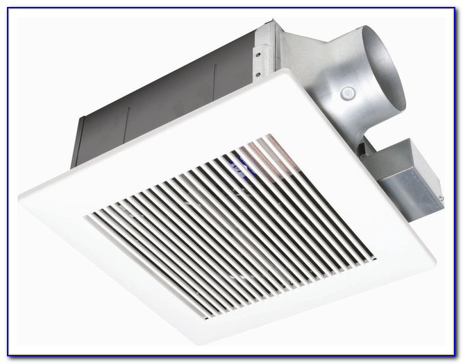Bathroom Ceiling Extractor Fans Quiet