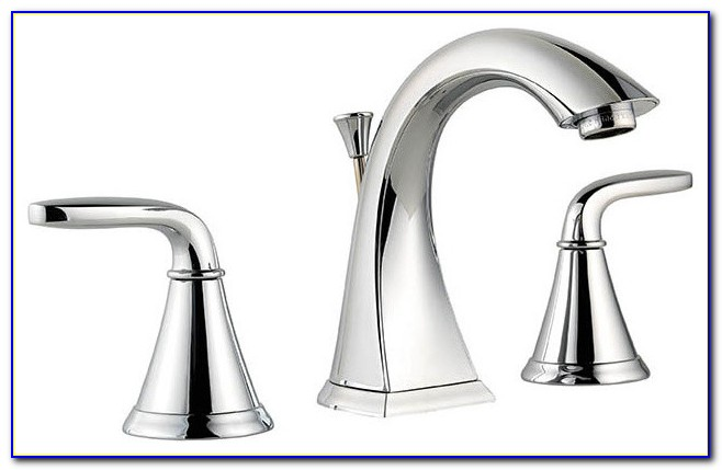 Bathroom Faucets 8 Inch Spread Brushed Nickel