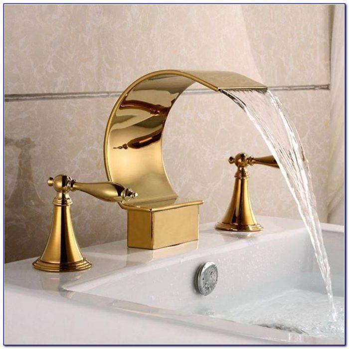 Bathroom Sink Faucets Moen