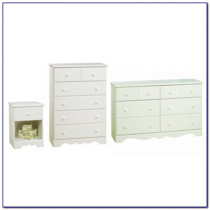 Bedroom Dresser And Nightstand Sets
