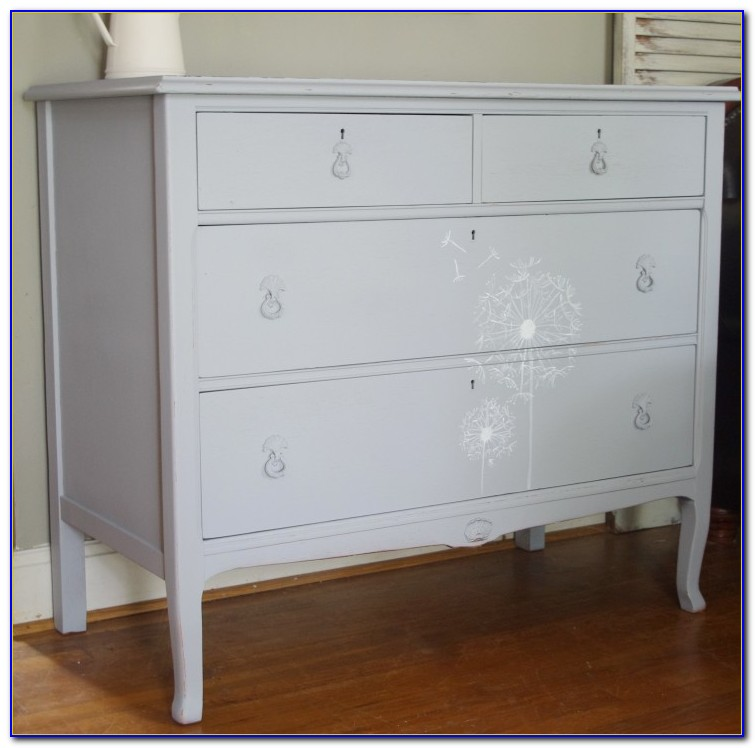 Bedroom Dressers For Small Spaces