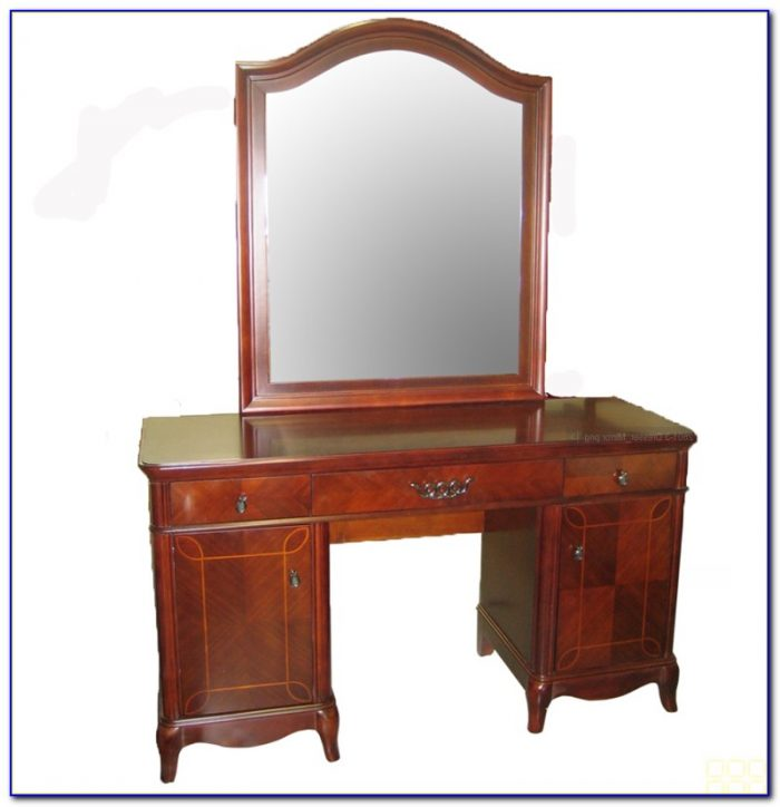 Bedroom Dressers With Mirrors