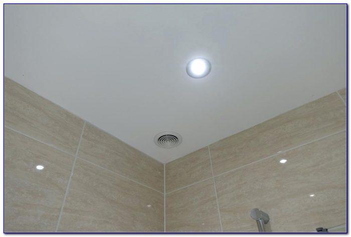 Best Ceiling Extractor Fan Bathroom