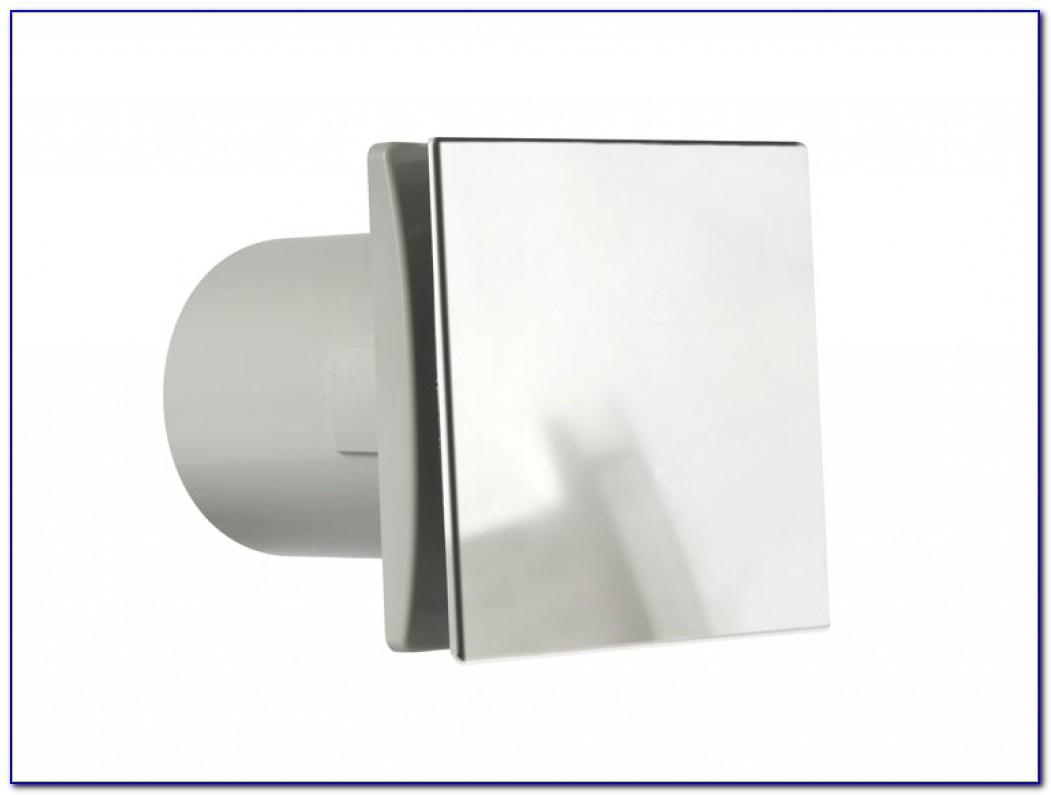 Ceiling mounted bathroom
