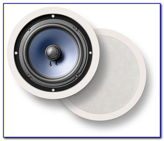 Best In Ceiling Speakers 2017
