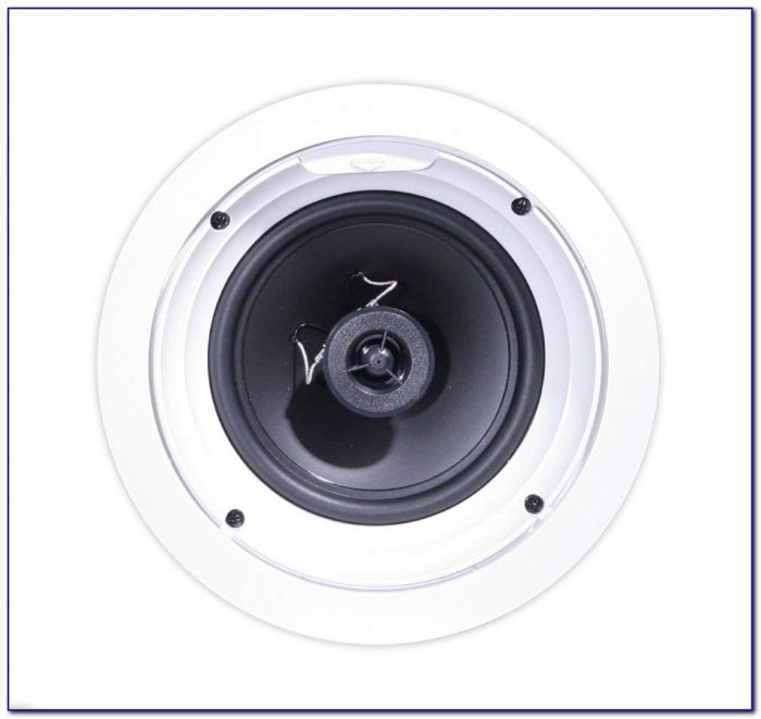 Best In Ceiling Speakers Canada
