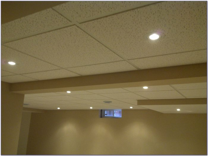 Best Sound Insulation For Basement Ceilings