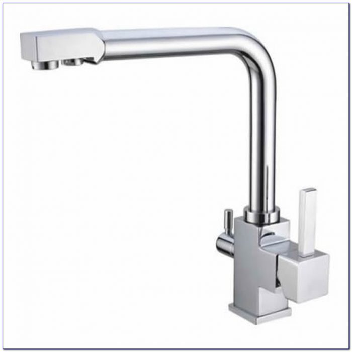 Best Water Filter Sink Faucet