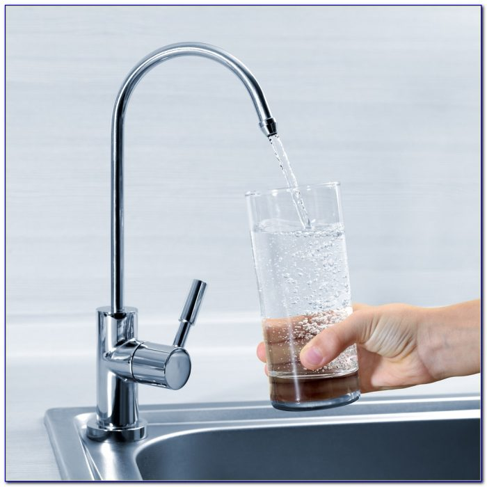 Best Water Filtration For Faucet