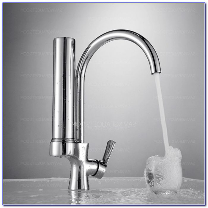 Best Water Filtration System For Faucet