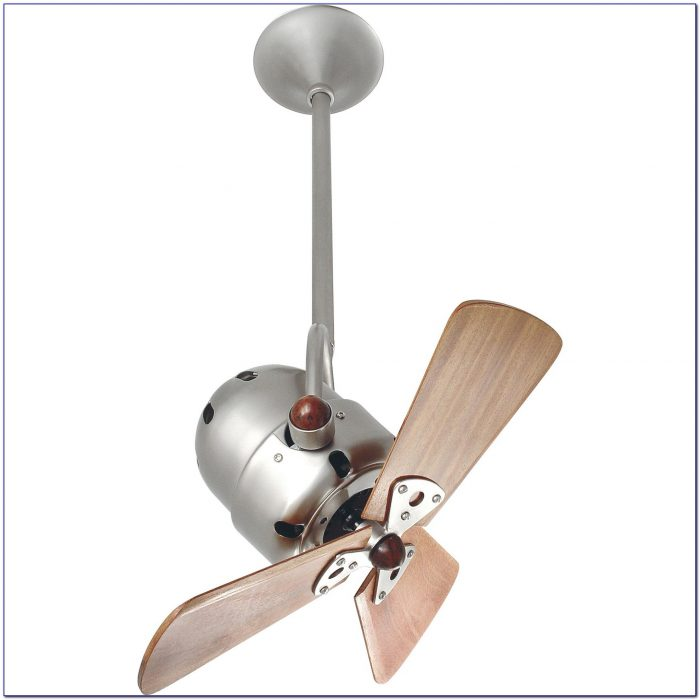 Bianca Directional Ceiling Fan