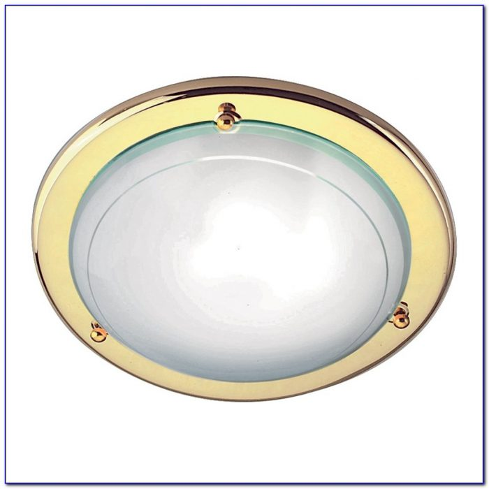 Brass Flush Ceiling Lights Uk